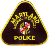 Maryland National Resources Police